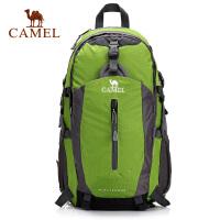 camel骆驼户外登山包 40L户外徒步双肩包 登山包 男女旅游背包