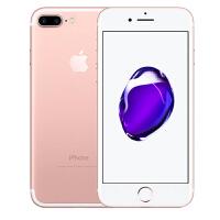 [当当自营] Apple iPhone 7 Plus 128G 玫瑰金色手机 支持移动联通电信4G