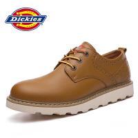 Dickies休闲男鞋 户外时尚硬朗低帮工装男鞋163M50LXS49