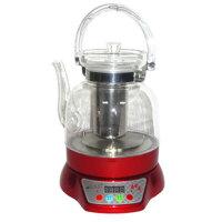 荣事金 养生壶煮茶壶SD-1400A电玻璃保温电水壶电热水壶煮茶器1.8L 包邮喽!