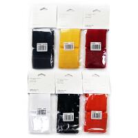 尤尼克斯(YONEX)运动护腕 AC489EX纯棉 吸汗 羽毛球/篮球毛巾护腕