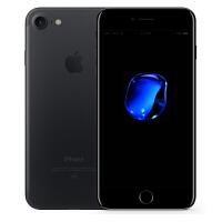 [当当自营] Apple iPhone 7 32G 黑色手机 支持移动联通电信4G