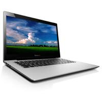 联想笔记本ideapad U430T-IFI(暮光灰)Touch触控版,联想14寸高性能触摸超级本,联想U410升级版