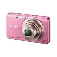Sony索尼W730 数码相机 照相机 送SD16G 原装包 贴膜 读卡器