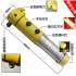 救生锤四合一汽车安全锤 车载逃生锤 破窗器 多功能手电筒应急灯