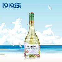 【1919酒类直供】法国原装进口  香奈鸽笼白长相思白葡萄酒精装系列750ml