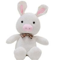 凯弘  毛绒玩具 猪兔子公仔  猪兔子55cm