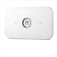 包邮 华为E5573-856 +24G联通流量卡三网4g无线路由器上网卡托随身随行wifi 856公开版联通4G3G/电信4G